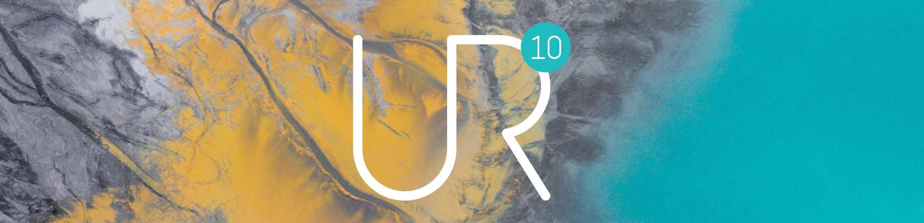 Catch us at #UR2020