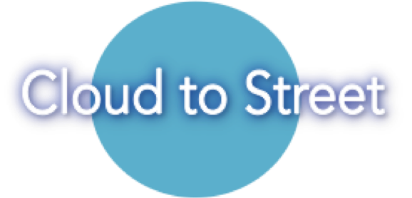Cloud to Street logo