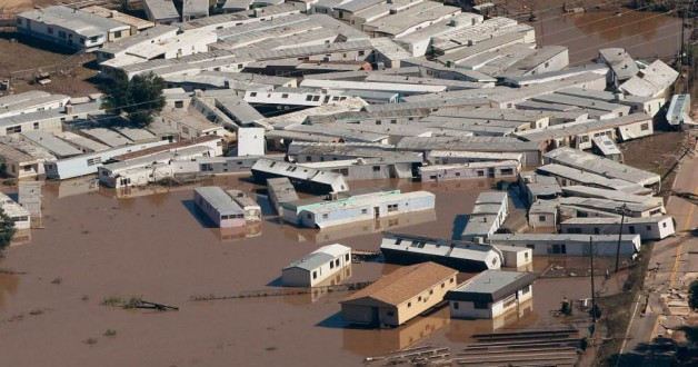 How to improve flood resilience