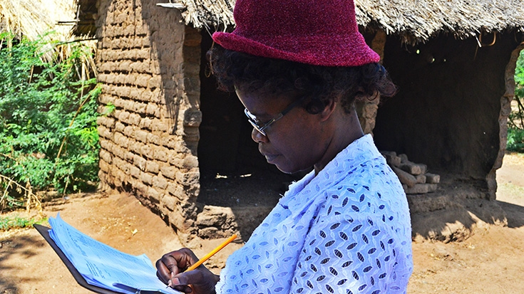 In Malawi, Citizens Get Involved as Innovative Technologies Help Them Better Understand and Manage Disaster Risks