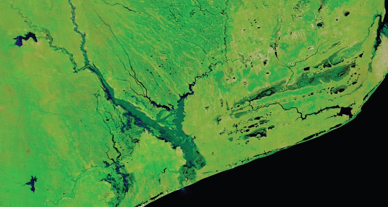 Spatial Impact Assessment