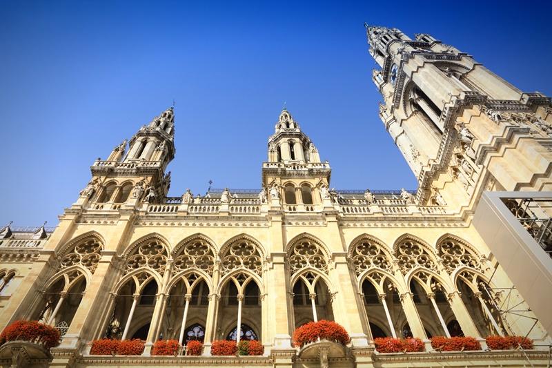Risk in Vienna City Hall