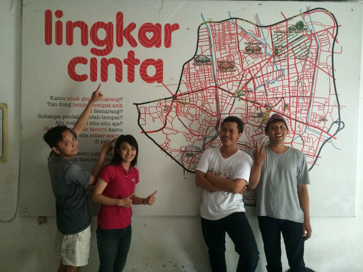 Mapping Community Resilience in Indonesia {Video}