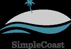 SimpleCoast Logo