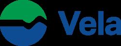 Vela color logo