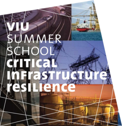 VIU Summer School on Critical Infrastructure Resilience (CIR)