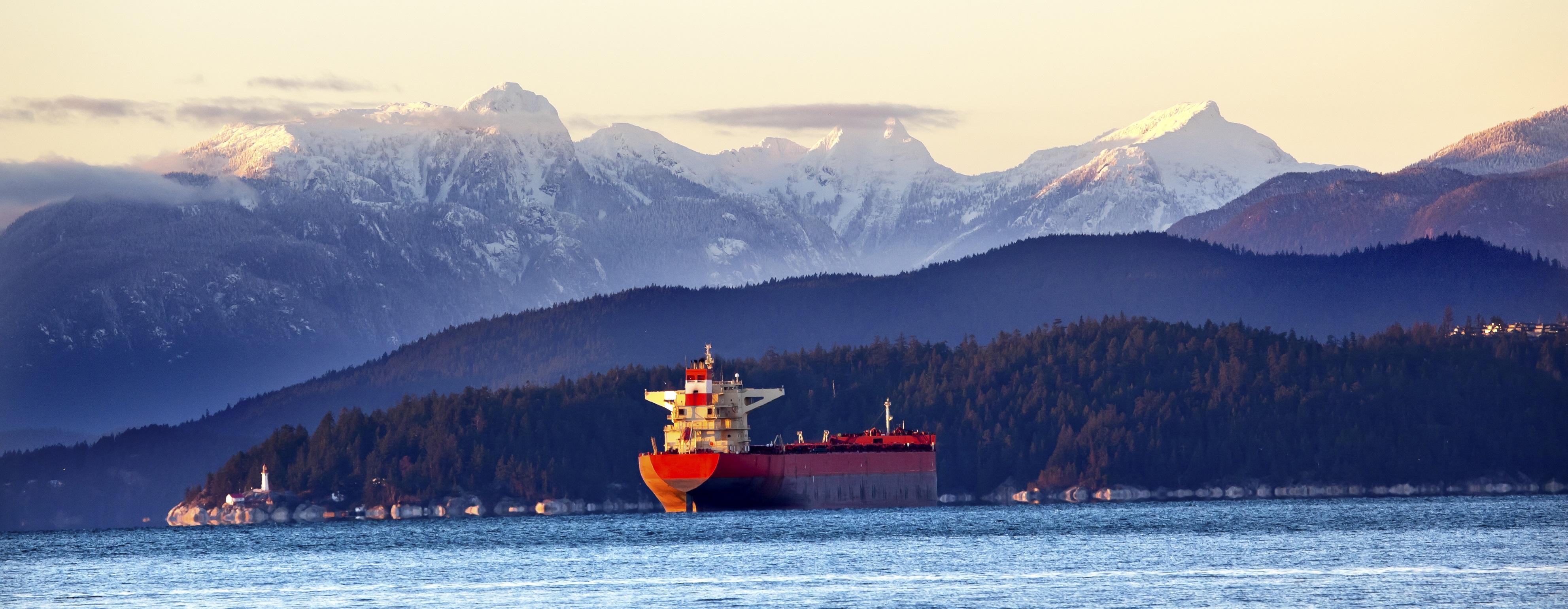 Understanding Risk Vancouver 2017